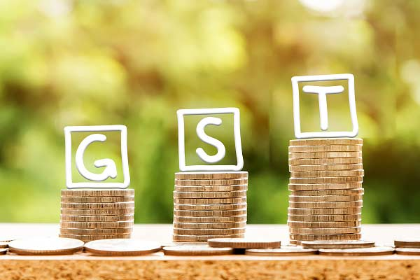 7 states raging center over GST compensation Kerala threatens to go to SC
