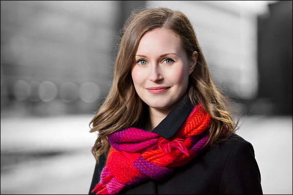 The Finnish politician Sanna Marin is all set to become the world youngest Prime Minister