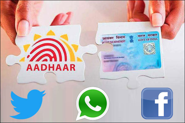 Delhi High Court dismisses plea linking Aadhar-PAN to Facebook, WhatsApp