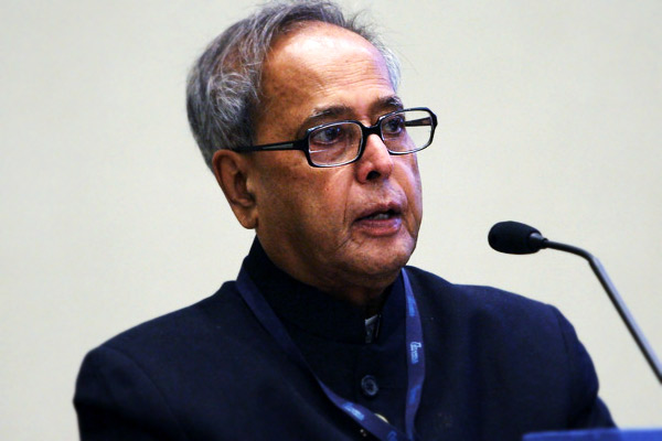 Birthday greetings to our remarkable former President  Shri Pranab Mukherjee
