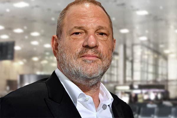 Harvey Weinstein reaches $25 million settlement with his accusers