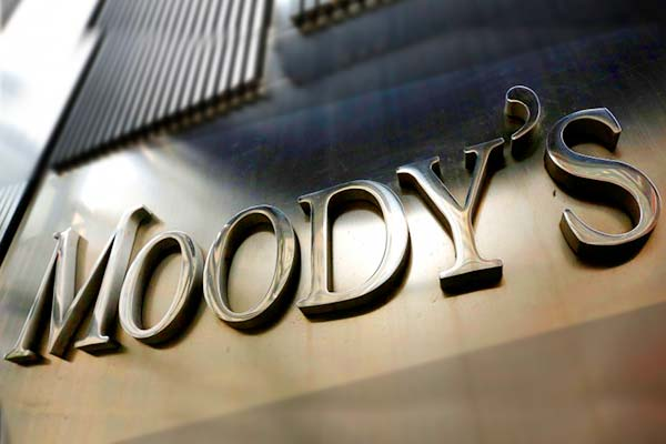 Moody  slash India's GDP growth forecast for 2019 to 5.6 percent