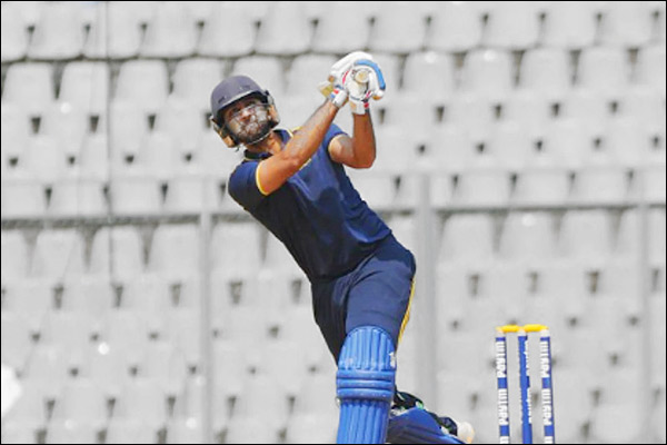Jharkhand create history in Ranji Trophy with big win