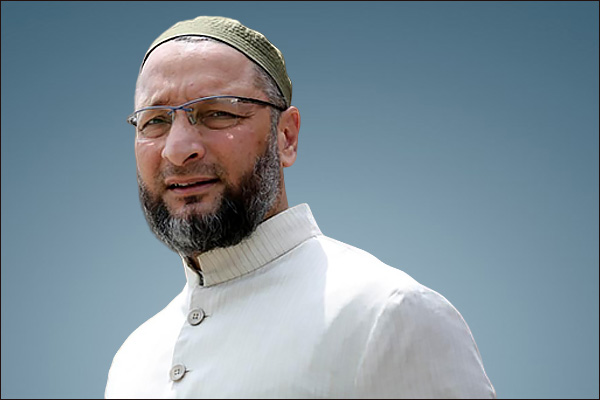 Asaduddin Owaisi filed a petition against the cab in supreme court
