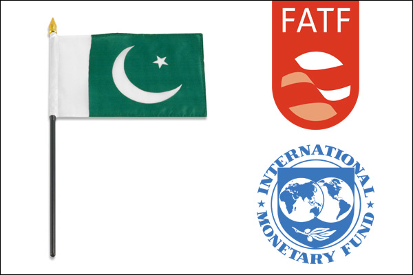 FATF blacklisting may affect Pakistan  capital inflows