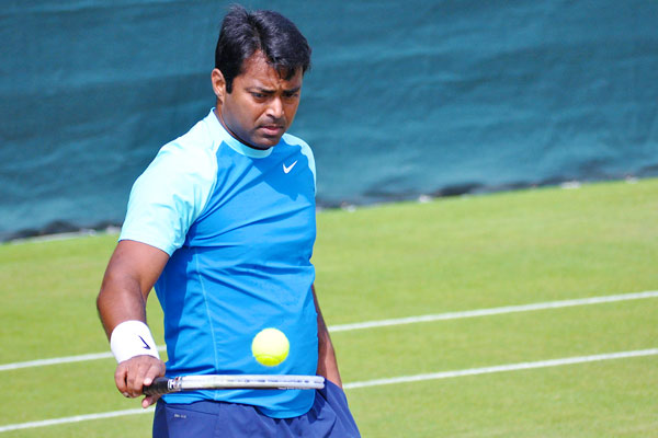 Indian tennis icon Leander Paes announced that 2020 will be his farewell year