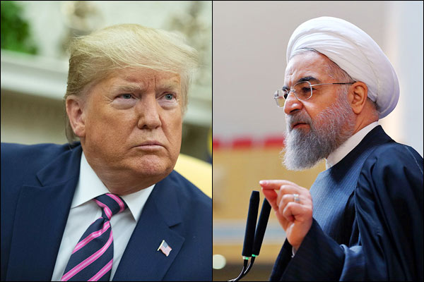 Iranian president tweets promise to take revenge for US drone attack