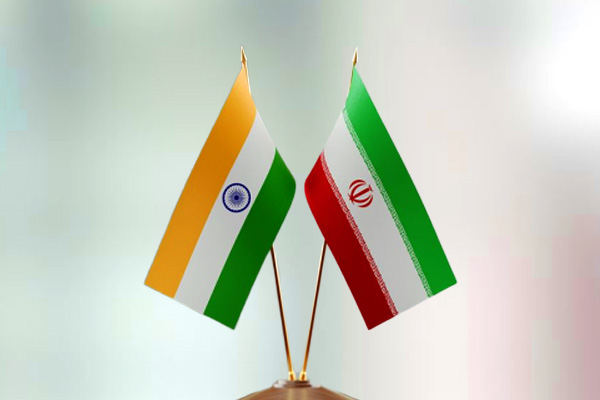 Iran wants India to meditate on the dispute with America