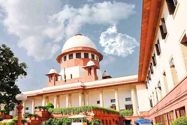 SC seeks reports from states and UTs on development of infra for forensic labs