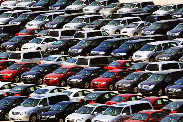 2019 witnesses worst ever decline in auto sales  SIAM