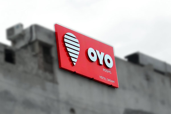 I-T Dept has carried out a TDS verification at OYO headquarters in Gurugram