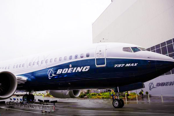 Boeing executives called DGCA fools and stupid during 737 Max plane approval