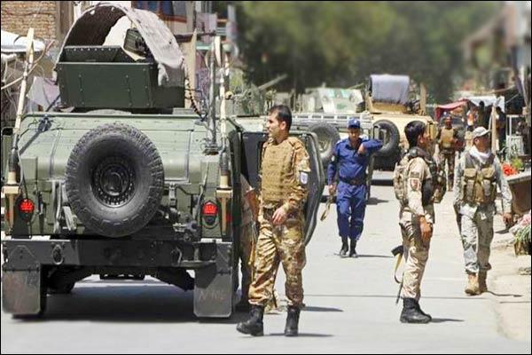18 Taliban militants killed in Afghanistan