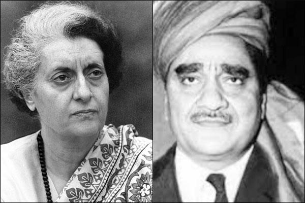 Sanjay U-turn on Indira underworld connection, Fadnavis asks Congress