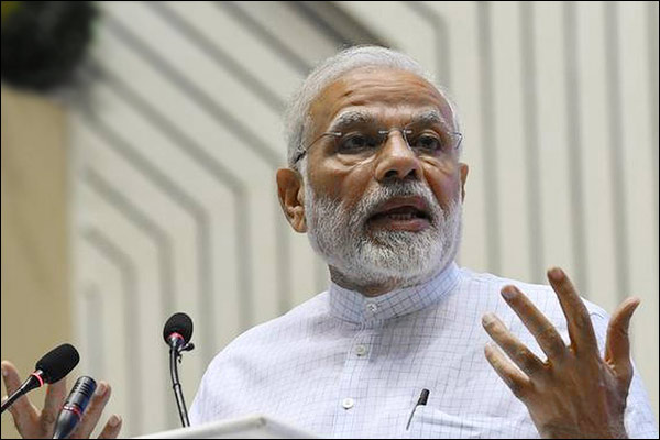 RTI application seeking proof of PM Narendra Modi citizenship