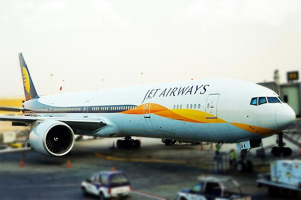 Bankrupt Jet Airways plans to sell Netherlands business to Dutch airline KLM
