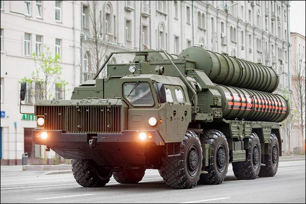 India will get world most dangerous S-400 missile system