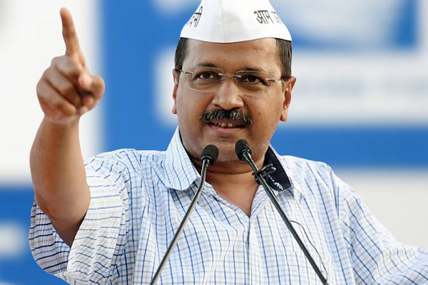 Arvind Kejriwal fails to file poll nomination after getting delayed by roadshow