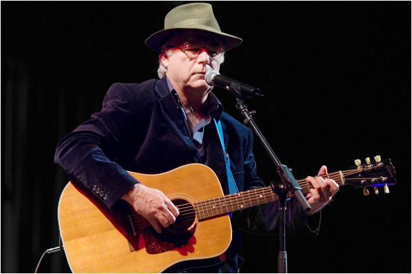 Popular singer- song writer David Olney passed away