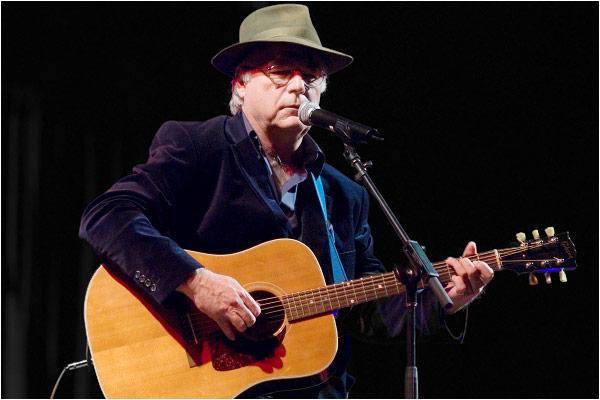 Popular singer- song writer David Olney passed away