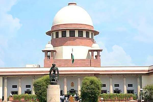 Hearing on CAA will be held today women sitting on dharna outside SC