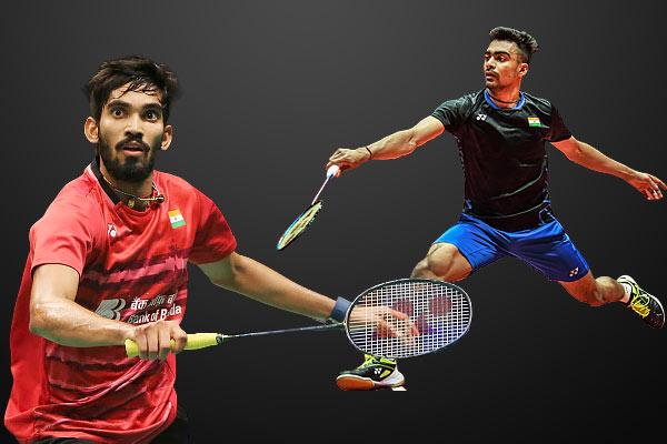 Kidambi Srikanth and  Sameer Verma Lose in 1st Round