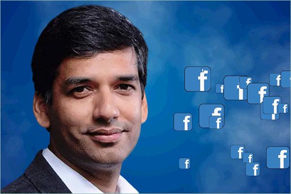 Red Bull Avinash Pant joins Facebook India as marketing head