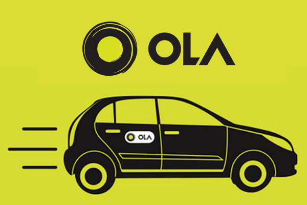 Management consultant at Kearney complains to Ola because his cab driver defended BJP