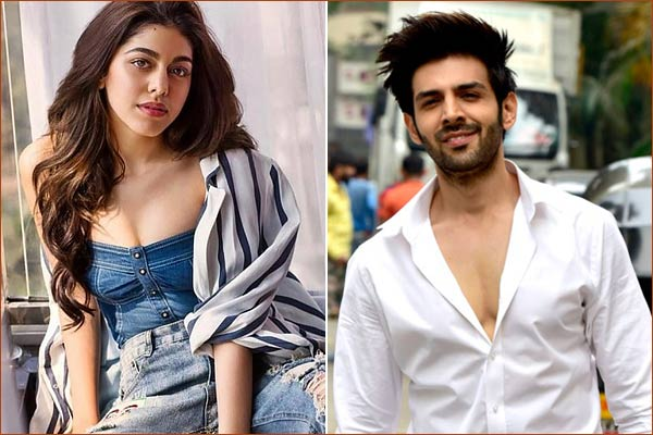 Aalia Furniturewalla said  I Will not Be Surprised If I Woke Up And Found Kartik Aaryan In My Bed