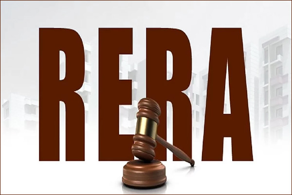Homebuyers will be able to file complaint against builders not registered with RERA