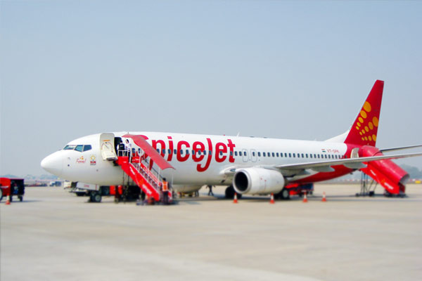 Spicejet Database breach exposes details of over 1.2 million passengers