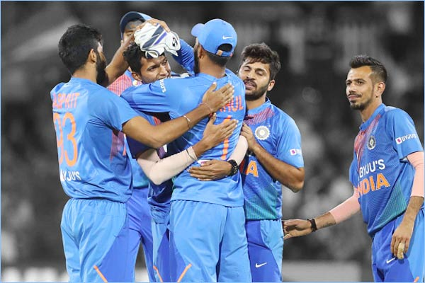 Indian team has been fined yet again for slow over-rate