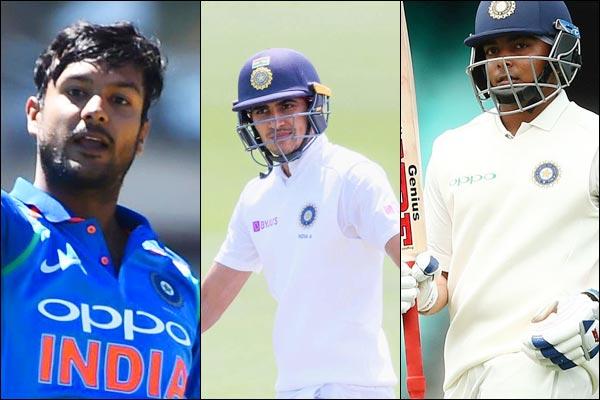 Mayank Agarwal replaces injured Rohit Sharma in ODIs
