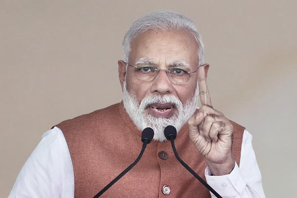 Modi Announces Trust to Build Ram Mandir in Ayodhya  and 5 Acres Allotted for Masjid