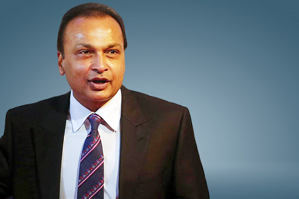 Reliance Group Chairman Anil Ambani sons have resigned from the Reliance Infrastructure board
