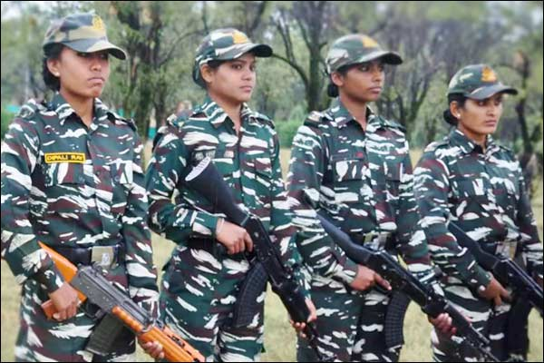 Women could be given command posts in Army if govt changes its mindset says SC