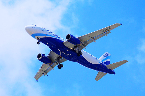 IndiGo captain who misbehaved with wheelchair-bound passenger