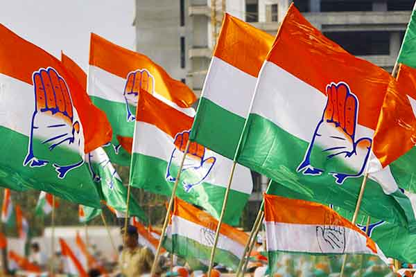 Congress recorded its worst ever electoral performance in Delhi