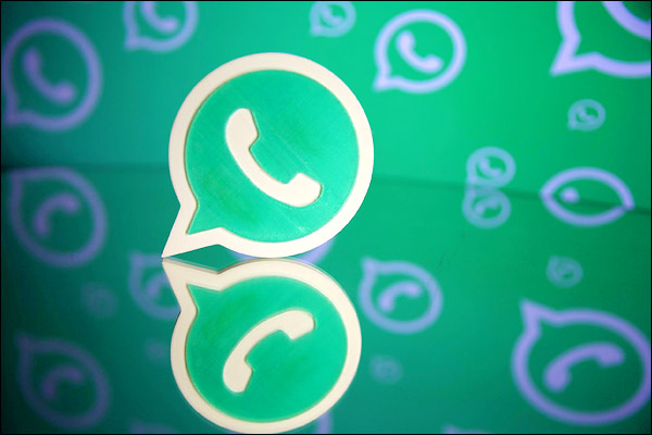 2 billion users globally use WhatsApp today