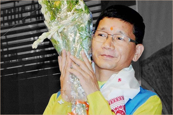 Ex Arunachal Chief Minister Kalikho Pul Son Found Dead In UK Apartment