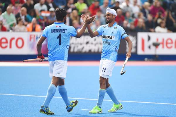 Manpreet Singh emerged as first Indian to win FIH Men Player Of The Year Award