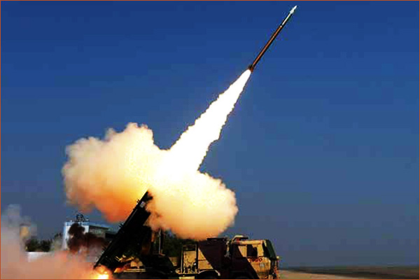 Rocket attack on US military base in Iraq, a launch pad recovered