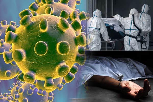 Coronavirus Death Count Crosses 1600 In China