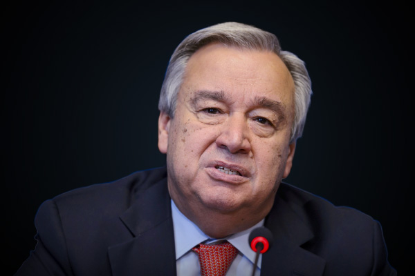 India rejects UN Chief offer to mediate on Kashmir