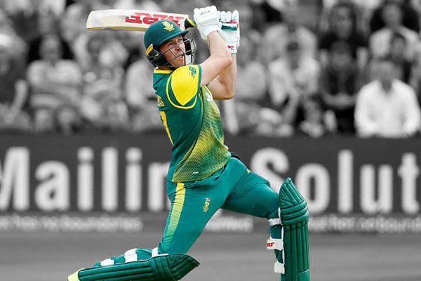 AB De Villiers celebrating 36th birthday, can return to T20 World Cup