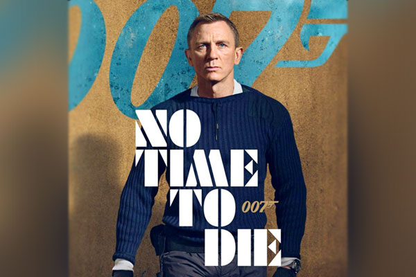 Coronavirus cancels Beijing premiere of James Bond  No Time to Die