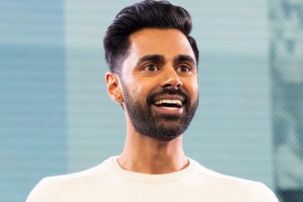 Indian-American comedian Hasan Minhaj to host White House Correspondents Dinner