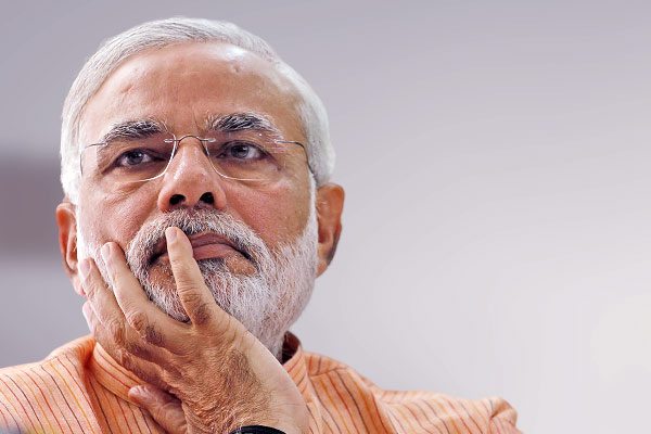 Retired IAS Officers Bhaskar Khulbe and Amarjeet Sinha Appointed Advisors to PM Modi