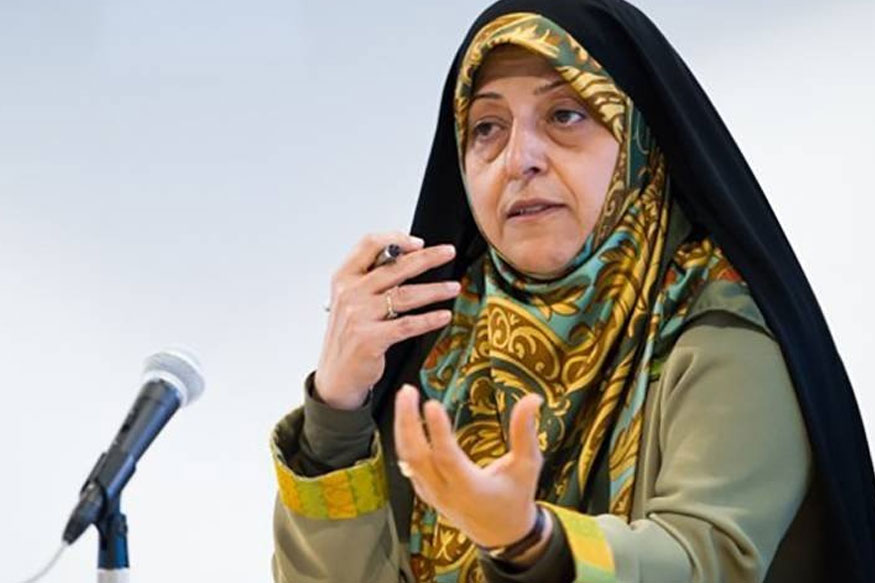 Iran Vice President Is One of 7 Officials to Contract Coronavirus