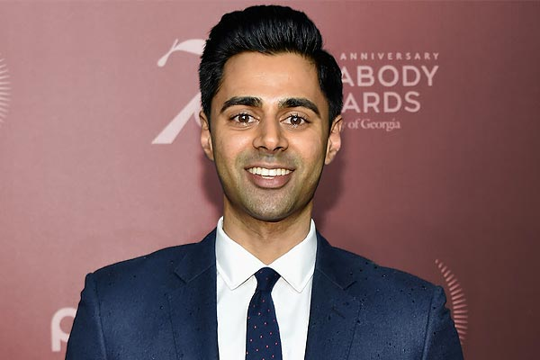 Netflix extends Hasan Minhaj Patriot Act for 7 more episodes